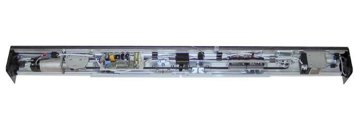 BFT AUTOMATIC SLIDING GLASS DOOR OPERATOR VISTA SL
