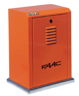 FAAC SLIDING KIT 884, 400 VAC