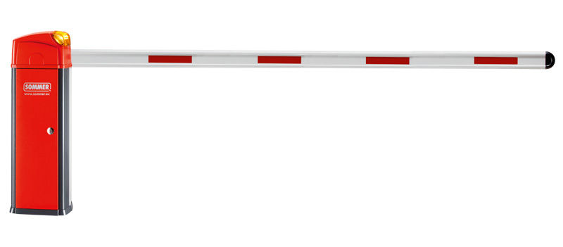 SOMMER ROAD BARRIER ASB-6010A