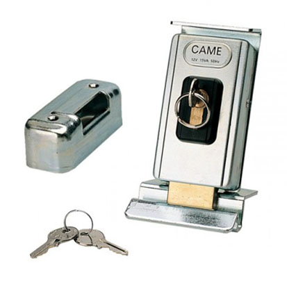 CAME ELECTRIC GATE LOCK 82
