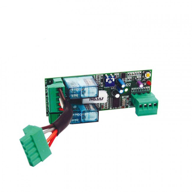 CAME 24 V CONTROL PANEL LM22