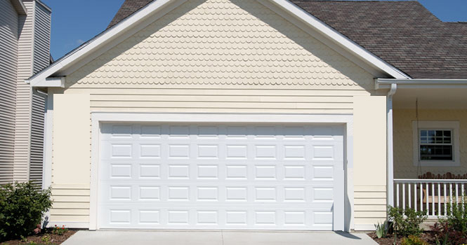 GARAGE OVERHEAD SECTIONAL DOOR CHI