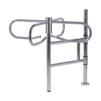 CAME MECHANICAL TURNSTILE MODEL - COMPASS