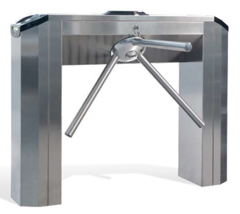 CAME TURNSTILE ELECTROMECHANICAL TWISTER